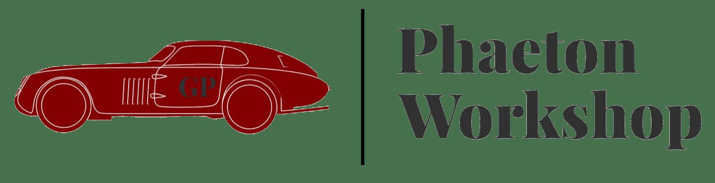 Phaeton Workshop